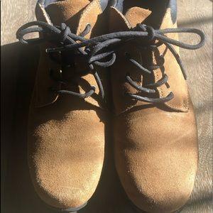 Lands End Chukka boots